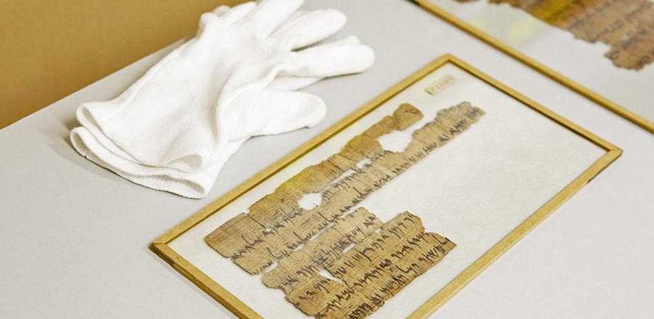 Elephantine papyri online dating